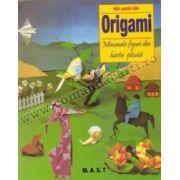 Origami. Idei peste idei.