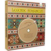 Legende romanesti (5 - 12 ani)