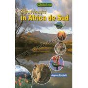 Destinaţii în Africa de Sud. Ecoghid.