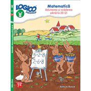 LOGICO - Matematica - Adunarea si scaderea pana la 20 (2)