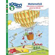 LOGICO - Matematica - Adunarea si scaderea pana la 100 (2)