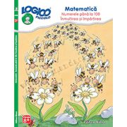 LOGICO - Matematica - Numerele pana la 100 Inmultirea si impartirea