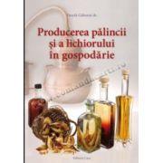 Producerea pălincii şi a lichiorului în gospodărie