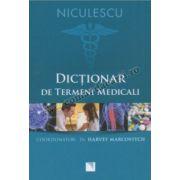 Dicţionar de termeni medicali