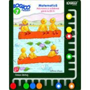 LOGICO - SET CU TABLITA - Matematica - Adunarea si scaderea pana la 20 (1)