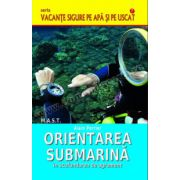Orientarea submarina in scufundarea de agrement