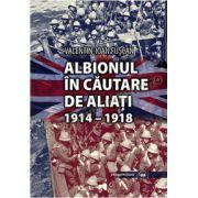 Albionul în căutare de aliaţi. 1914–1918