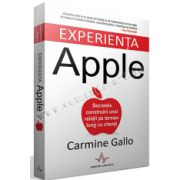 EXPERIENTA APPLE  •  Secretele construirii unei relatii pe termen lung cu clientii