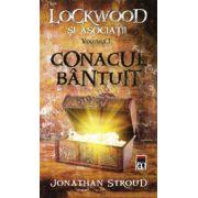 Conacul bantuit (seria Lockwood si asociatii, vol. 1)