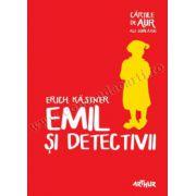 Emil şi detectivii • Cărțile de aur ale copilăriei