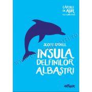 Insula Delfinilor Albaștri • Cărțile de aur ale copilăriei