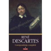 Corespondenta completa. Volumul al II-lea: 1639-1644