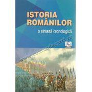 Istoria românilor. O sinteză cronologică