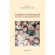 Copilaria romaneasca