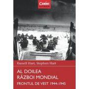 Al Doilea Război Mondial. Frontul de Vest, 1944 - 1945