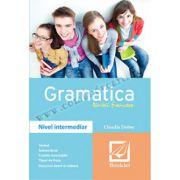 Gramatica limbii franceze-nivel intermediar