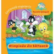 OLIMPIADA DIN BĂLTOACĂ (Baby Looney Tunes)