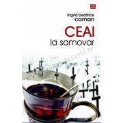 Ceai la samovar