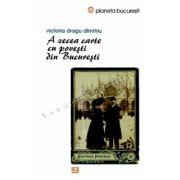 A zecea carte cu povesti din Bucuresti