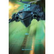 Colectia de Povestiri Stiintifico-Fantastice (CPSF) Anticipatia Nr. 31