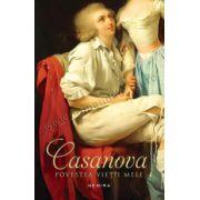 Povestea vietii mele (Casanova)