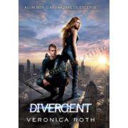Divergent (Divergent, vol. 1)