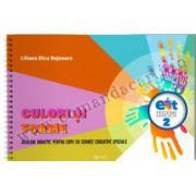 Culori si forme. Auxiliar didactic pentru copiii cu cerinte educative speciale
