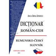 DICȚIONAR ROMÂN-CEH