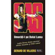 SAS 108: Omorati-l pe Dalai Lama!
