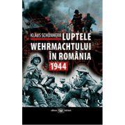 Luptele Wehrmachtului in Romania 1944