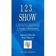 1, 2, 3,..., Show