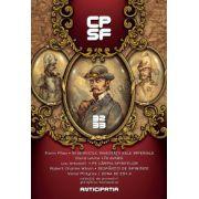 Colectia de Povestiri Stiintifico-Fantastice (CPSF) Anticipatia Nr. 32-33