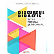Discursul didactic intre formal si informal