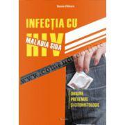Infectia cu HIV-Maladia SIDA, origine, prevenire si citohistologie