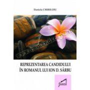 Reprezentarea candidului in romanul lui Ion D. Sarbu