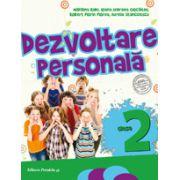 DEZVOLTARE PERSONALA. CLASA A II-A (FOARTE BINE)