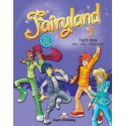 Fairyland 5 Manualul elevului