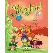 Fairyland 4 Manualul elevului