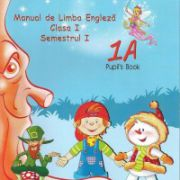 FAIRYLAND 1 manual elev + manual digital CD (partea I + partea II)