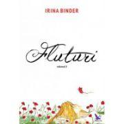 Fluturi(vol. III)-Irina Binder