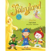 Fairyland Starter Manualul elevului