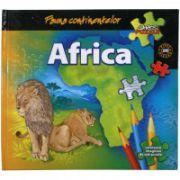 Fauna continentelor. Africa