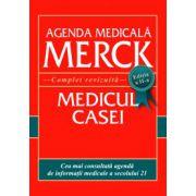 Agenda medicala Merck. Medicul Casei ed. II