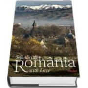 Salutari din Romania with Love - Album