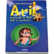 Aventurile lui Arik. Arik si mercenarii