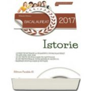 Bacalaureat 2017. Istorie(Bac2017)