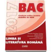 Bacalaureat 2017. Limba si literatura romana(Bac2017)