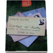 Florin Ionita - Cartea cu teste. Limba si literatura romana. Clasa a X-a