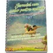 Jurnalul meu scolar pentru vacanta. Comunicare in limba romana, Matematica si explorarea mediului pentru clasa pregatitoare