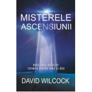 Misterele ascensiunii- Revelarea bătăliei cosmice dintre bine şi rău